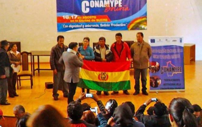 Conamype hará conocer al Presidente su rechazo a las declaraciones del ministro Arce