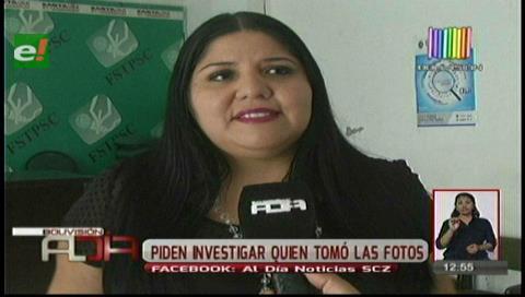Abogada Echeverría: Novio de Laura Santa Rosa se presentaba ante la familia como un supuesto agente de la DEA