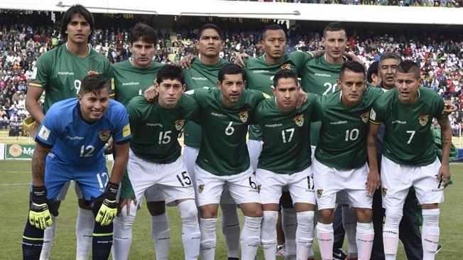 Bolivia 2-0 Perú