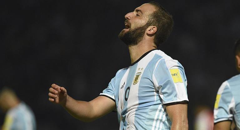 Argentina quedó fuera del repechaje por el ascenso de Chile.