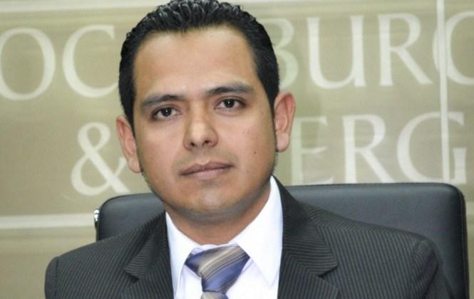 Benjamín Galván es el nuevo director de la Agencia Boliviana de Energía Nuclear