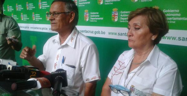 Las autoridades de salud confirmaron que tres mujeres dieron a luz a bebés afectados con microcefalia