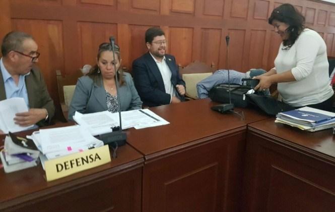 Caso FOCAS: Suspenden la audiencia de Doria Medina hasta el 17 de noviembre