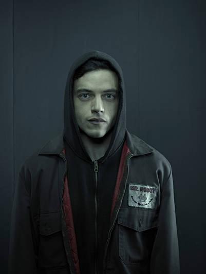 """Rami Malek, ganador de un Emmy por la serie """"Mr. Robot"""", encarnará al cantante."""