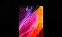 Prototipo del Xiaomi Mi Mix 2 con un panel que ocupa el 99% del frontal