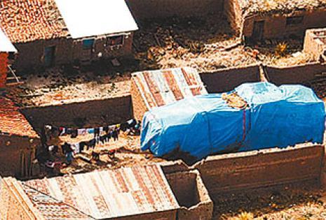 Contrabandistas En Sabaya
