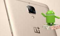 Primera versión oficial de CyanogenMod 14.1 para el OnePlus 3