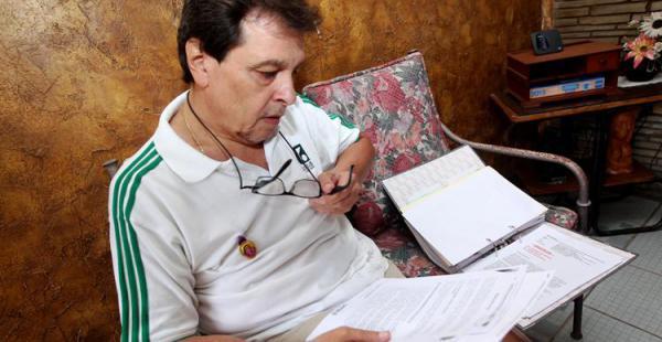 Solamente funciona el 20% del corazón del expresidente de Cotas
