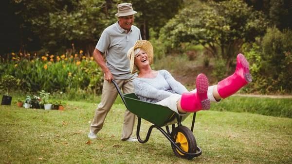Secretos de longevidad/Istock