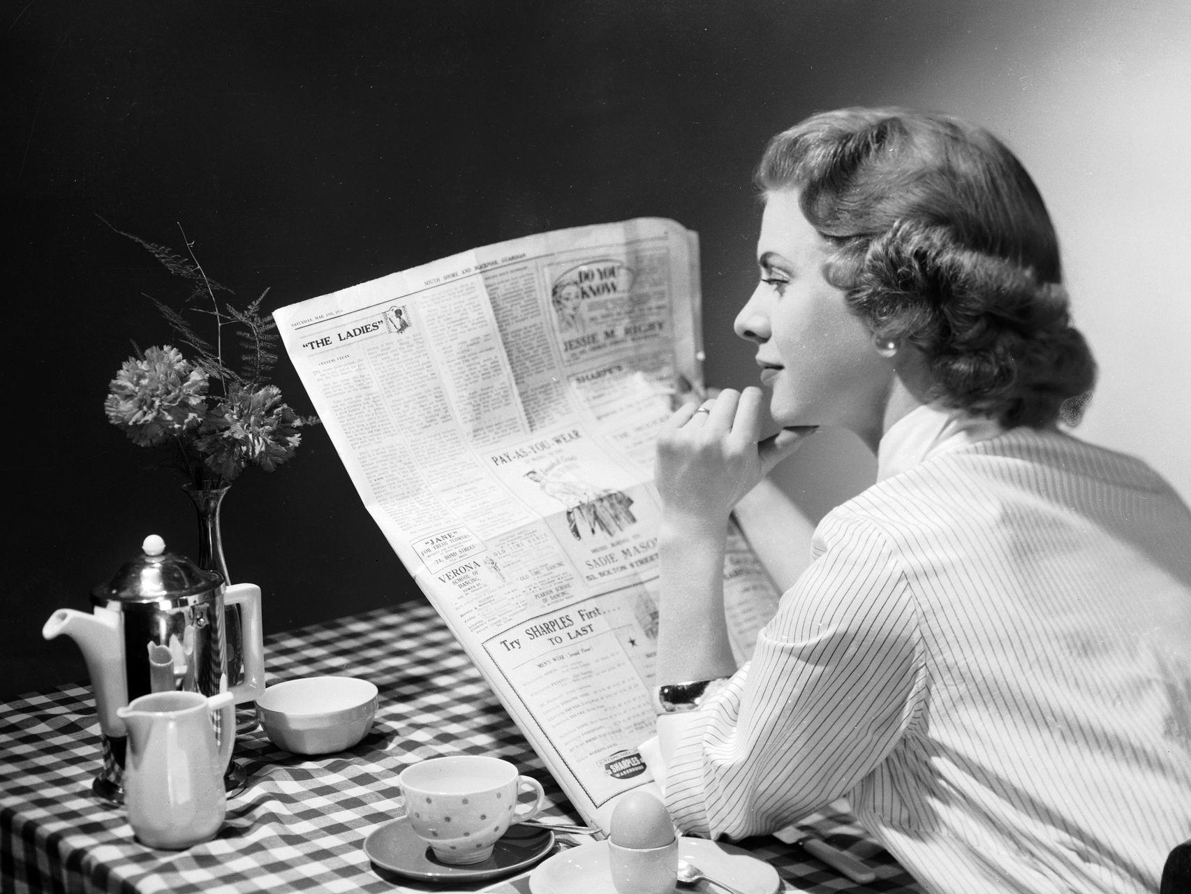 Tranquilo, el desayuno no es tan importante