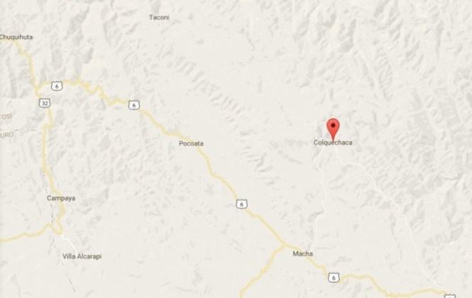 Una avioneta se estrella en el norte potosino y deja un muerto