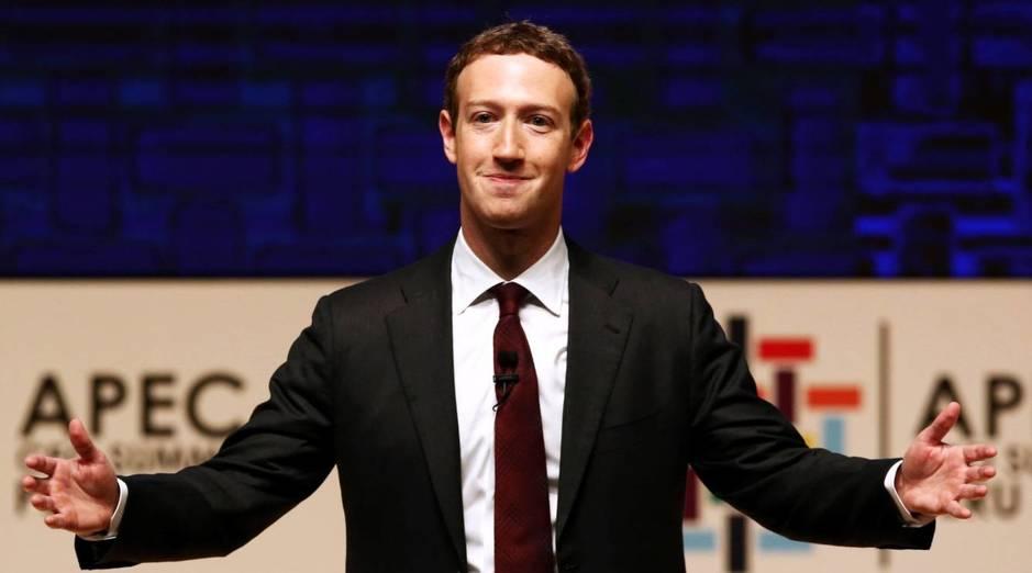 Zuckerberg ha recordado que Facebook no es una agencia de noticias ni un medio de información social. (Reuters)