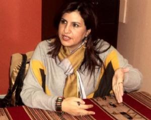Comité de la ONU aceptó denuncia de Rebeca Delgado y dictará resolución en 2017