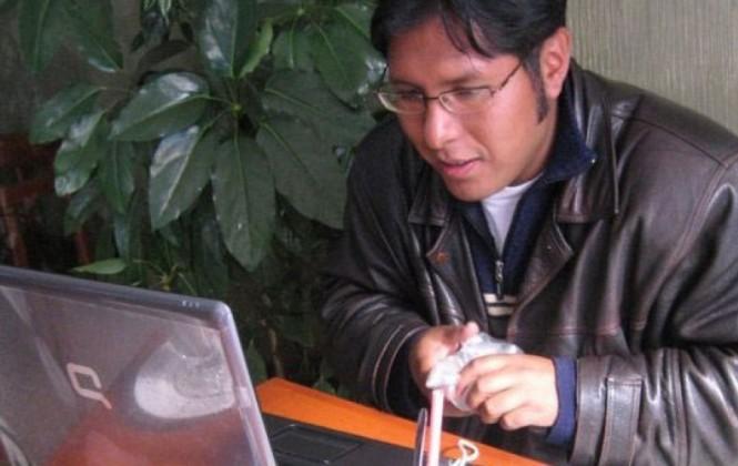 El activista Mario Durán es el Director General de Redes Sociales del Ministerio de Comunicación