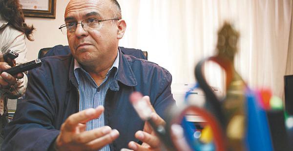 Ferreira dice que todo proceso político tiene derecho a mantenerse