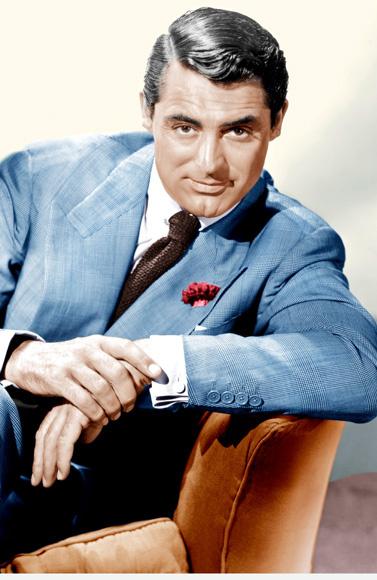 El actor tuvo un éxito sin precedentes. De niño pobre de Bristol a la gran estrella de Hollywood.