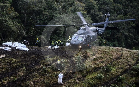 El avión que nunca debió haber salido de Bolivia
