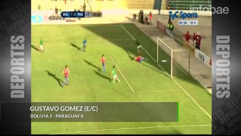 Eliminatorias Sudamericanas, fecha 12: todos los goles y la tabla de posiciones
