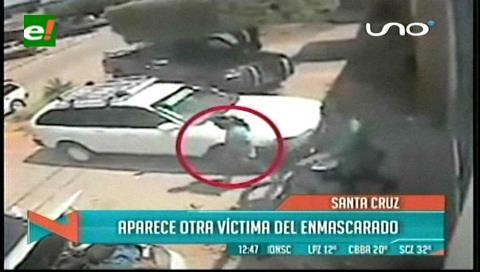 Sospechan que raptor de la 'bici' tuvo a otra víctima