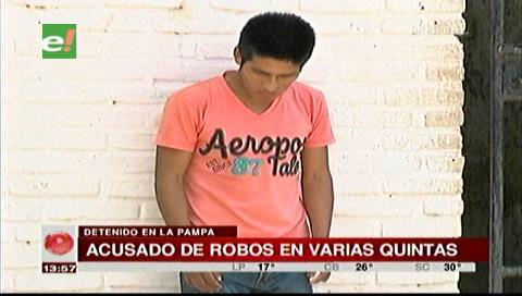 Montero Hoyos: Se ofrecía como peón para robar en quintas