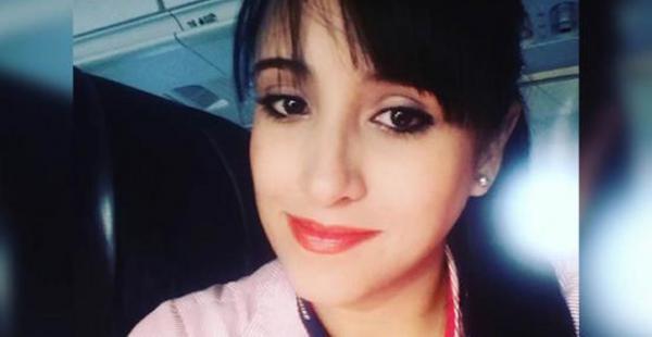"""Ximena Suárez aportó su relato a los equipos de rescate que le encontraron consciente en la zona tras el """"gran impacto"""" contra tierra."""