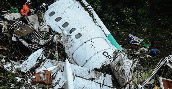 Esta noche en Medellín se realizará un homenaje póstumo a las victimas fatales del vuelo de LaMia