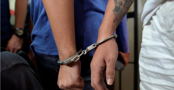 Foto referencial. Cuatro colombianos, dos españoles, dos holandeses, un guatemalteco y un francés fueron los detenidos en unA operación contra el tráfico organizado en Colombia