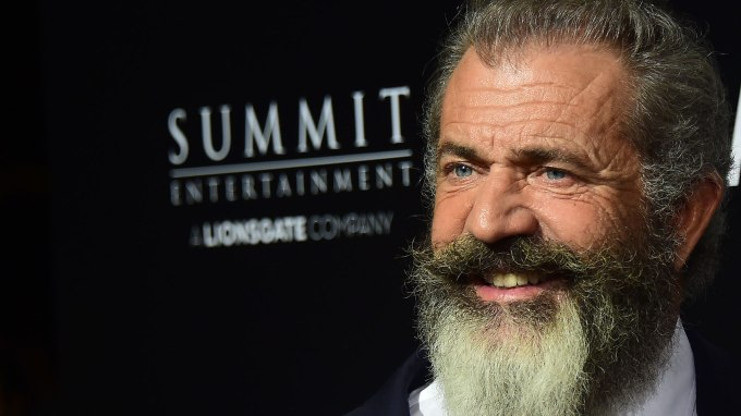 "Mel Gibson volvió a dirigir tras ""Apocalypto"" (2006), otro filme del cineasta que generó polémica"