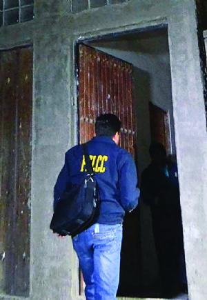 Encarcelan al exenamorado de la desaparecida Zarlet