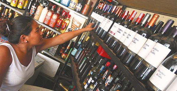 impacto en las bebidas anticipan un incremento en las bebidas a partir de enero de 2017 Una nueva norma golpea al sector formal de la economía. Hay emergencia en los importadores
