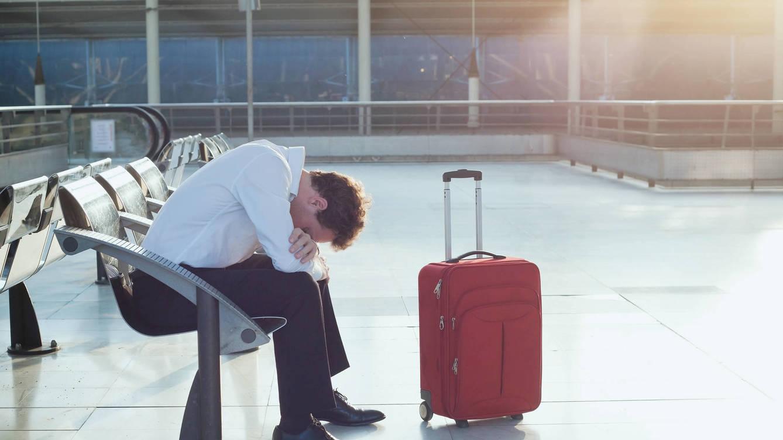 Foto: ¿Una nueva enfermedad laboral? (iStock)