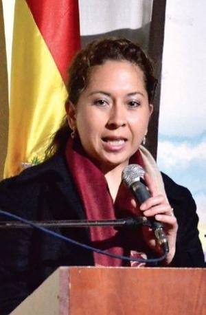 Moreira dice que EPSAS no le entregó informes