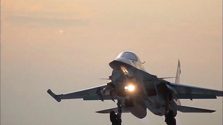 """Resultado de imagen para """"El operativo ruso impidió el colapso de Siria"""""""