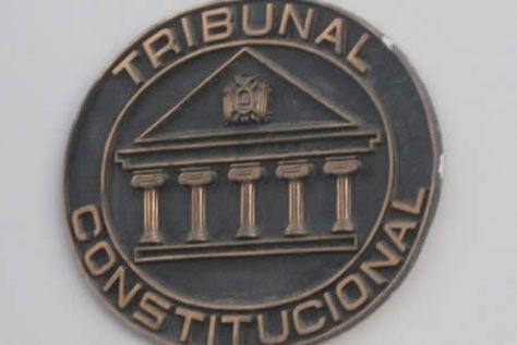 Símbolo del Tribunal Constitucional Plurinacional (TCP)