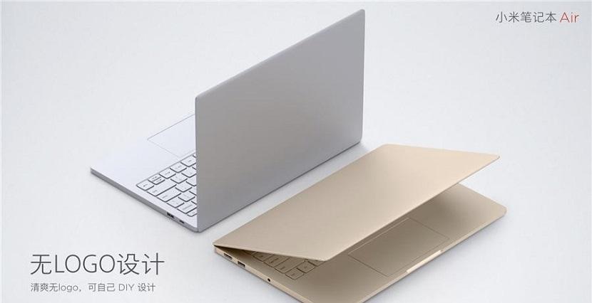 Xiaomi Mi Notebook Air 4G