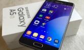 Confirman la llegada de Android 7.0 al Samsung Galaxy A5 en enero