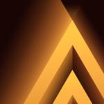 fondo de pantalla del samsung galaxy a5 naranja