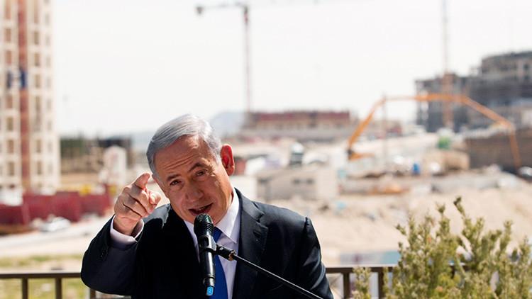 """Resultado de imagen para ¿Dimitirá Netanyahu tras la """"derrota"""" sufrida por Israel en la arena internacional?"""