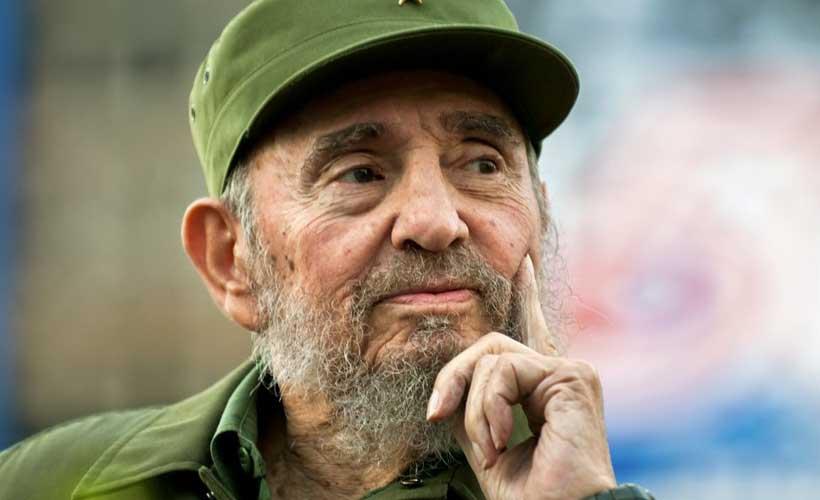 """Lo que habló y lo que calló en 50 años: Fidel Castro dijo 13.595 veces la palabra """"revolución"""" y solo 2 """"balseros"""""""