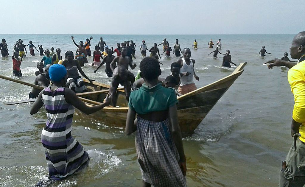 UGANDA-ACCIDENT-BOAT