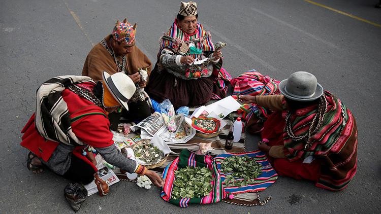 Bolivia: acusan a un pueblo entero de contrabando con Chile