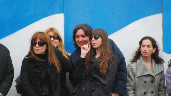 Causa Hotesur: inhiben los bienes de Máximo y Florencia Kirchner