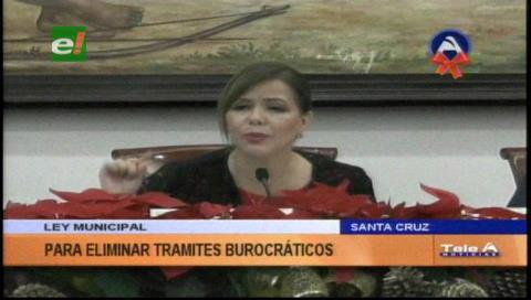 Ley Municipal de Simplificación de Trámites instruye responder trámites en 72 horas
