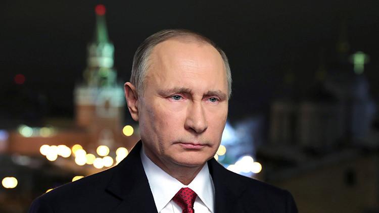 Putin envía sus condolencias a Erdogan por el