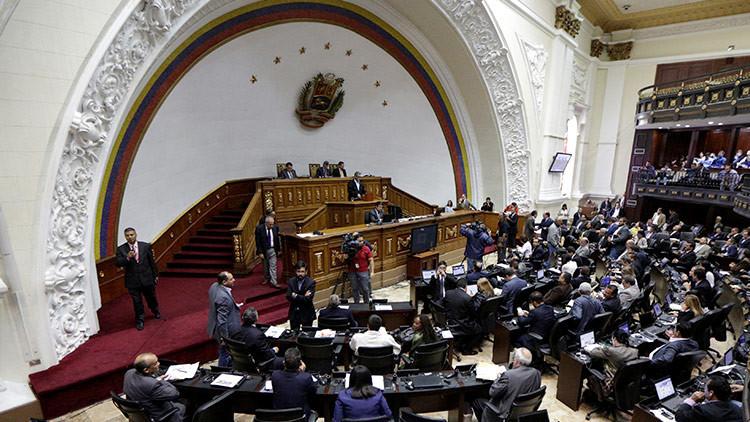 Juramentación en vilo: ¿Por qué el Parlamento venezolano podría quedar sin directiva?