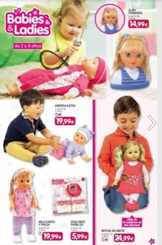 Catálogo Toy Planet 2016.