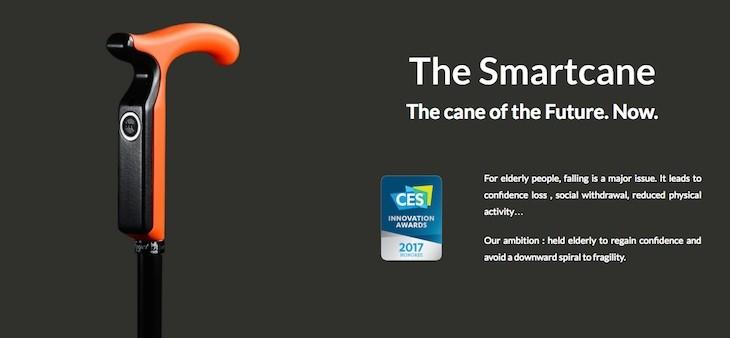 the-smartcane