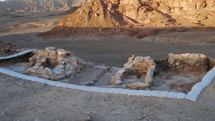 'La Biblia tiene razón': Ruinas halladas en Israel confirman fiabilidad histórica de relato de David