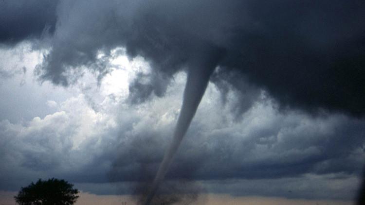 El origen de la destrucción: decifran el fenómeno detrás de la 'zona de la muerte' en los tornados