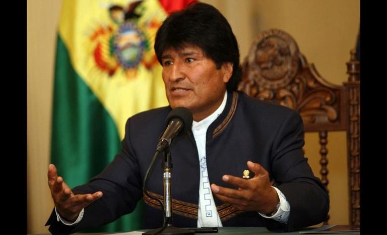 Resultado de imagen para economia en bolivia evo morales